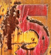 Textures - Rust and Corrosion - 5