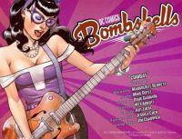 DC Bombshells Huntress
