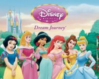 Princess Dream Journey