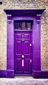 #5's Front Door