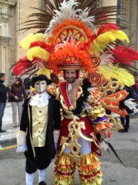 Carnival 2012