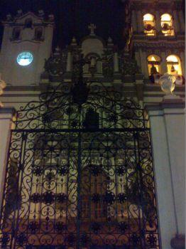 Fachada Catedral Metropolitana