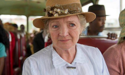 Miss Marple - Julia McKenzie