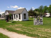Brown County Historical site