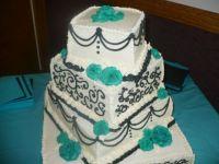 WEDDING CAKE #2