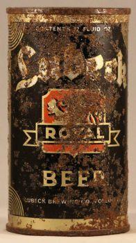 Lubek Beer - Lilek #500