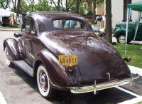 1937 Chevy --