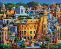 ROME - Artist, Eric Dowdle