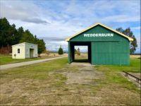 Wedderburn Station