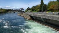 Hiram Chittenden locks Seattle