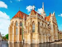 Boedapest - Matthias Kerk