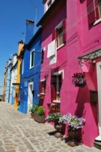 More Colorful Houses 2
