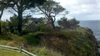 Cliff House in Mendocino