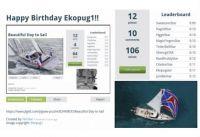 Happy Birthday Ekopug1