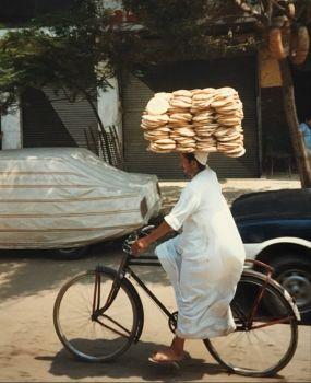 Egyptian Balancing act