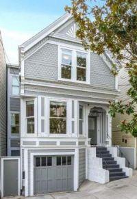 1902 Victorian Home in California