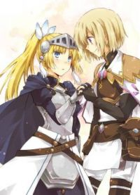 Rune Factory 4 - Lest and Forte