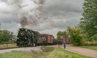 NKP 765 Photo Freight