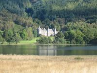 The Trossachs, Scotland