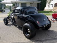 '32 Ford Three Window Coupe