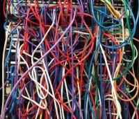 Crazy cables