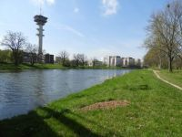 Pardubice - procházka podél Labe