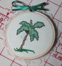 3 - Palm Tree