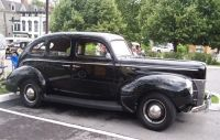 1940 Ford --