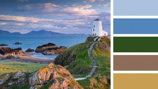 Tŵr Mawr Lighthouse