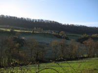 Slad valley, Gloucestershire.