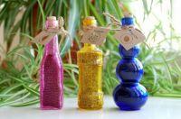 Primary Bottles