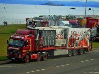 Links Market Lorries Kirkcaldy April 2016 #3