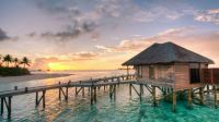 Honeymoon Bungalow - Maldives