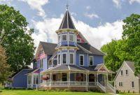 Hutchinson House Faribault, Minnesota