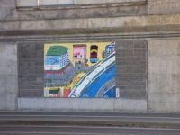 Street art in Tsubame