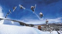 Sports - Snowboarding