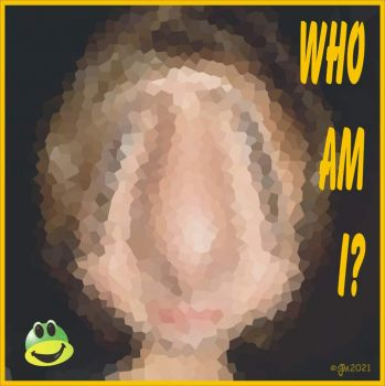 """WHO AM I?"" GAME 1526 (1 of 5)  As there has been no correct answer yet the next photo in this game has now been posted."