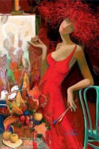 Irene Sheri - A Special DAY