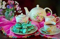 A Sweet Tea