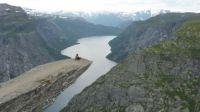 90-Trolltunga, Norway