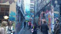 Rutledge Lane, Melbourne.