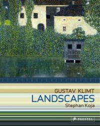 Landscapes, A Book On  Gustav Klimt By Stephan Koja