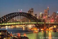 Sydney - the city I grew up in
