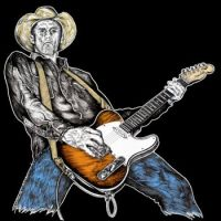 Country Rock!