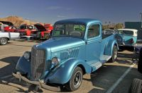 '35 Ford Pickup