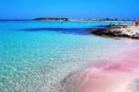 Balos Beach, Crete Greece