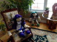 Susan's Dolls