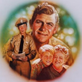 Andy Griffith Mayberry Memories