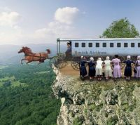 Amish Airlines