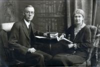 1920@-Gene and Lucy Moxley